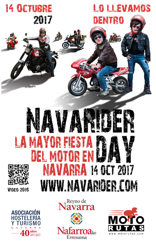 cartel navarider 2017